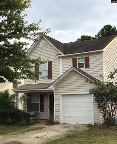 145 Cottage Lake Way, Columbia, SC 29209 (MLS #527359) :: EXIT Real Estate Consultants