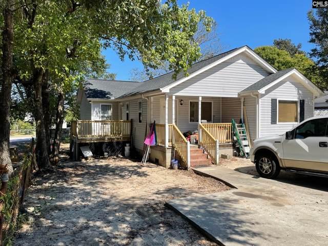 1720 Burnham Street, West Columbia, SC 29169 (MLS #527384) :: EXIT Real Estate Consultants