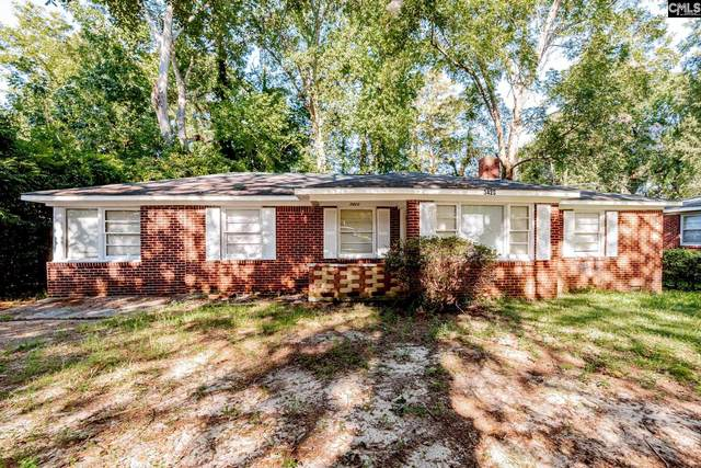 3420 Maybank Street, Columbia, SC 29204 (MLS #527395) :: EXIT Real Estate Consultants