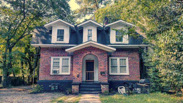1522 Columbia College Drive, Columbia, SC 29203 (MLS #527396) :: Olivia Cooley Real Estate