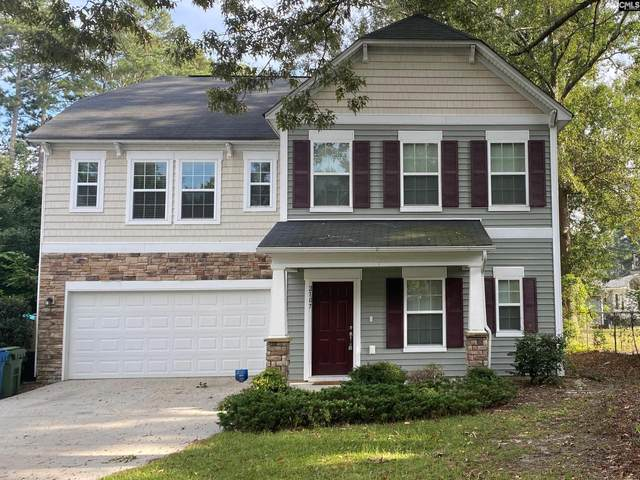 2107 Holland Street, West Columbia, SC 29169 (MLS #527406) :: EXIT Real Estate Consultants
