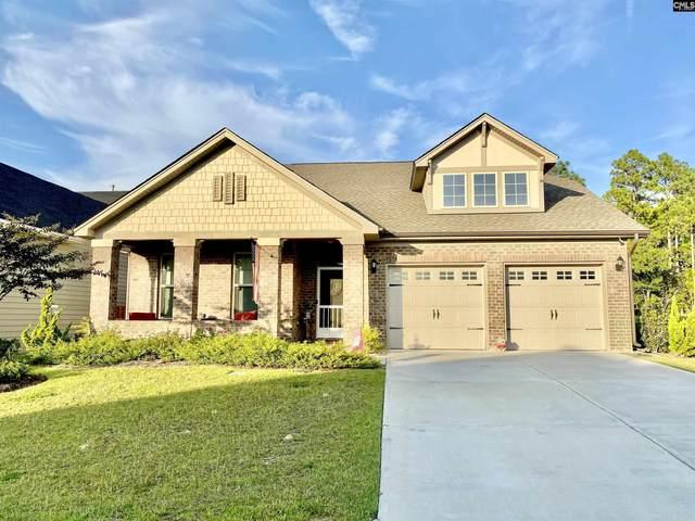 811 Botanica Drive, Blythewood, SC 29016 (MLS #527418) :: Loveless & Yarborough Real Estate
