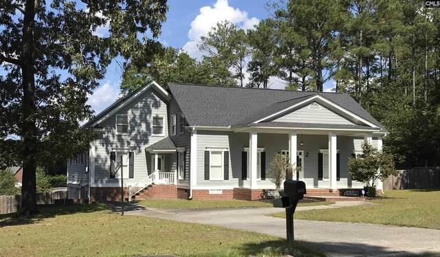 312 Dove Ridge Road, Columbia, SC 29223 (MLS #527421) :: The Shumpert Group