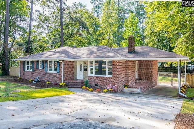 2921 Harrison Road, Columbia, SC 29204 (MLS #527456) :: The Olivia Cooley Group at Keller Williams Realty