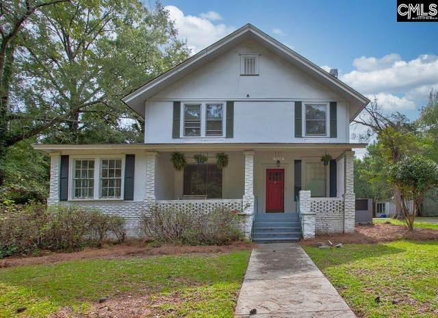 5618 Colonial Drive, Columbia, SC 29203 (MLS #527471) :: Yip Premier Real Estate LLC