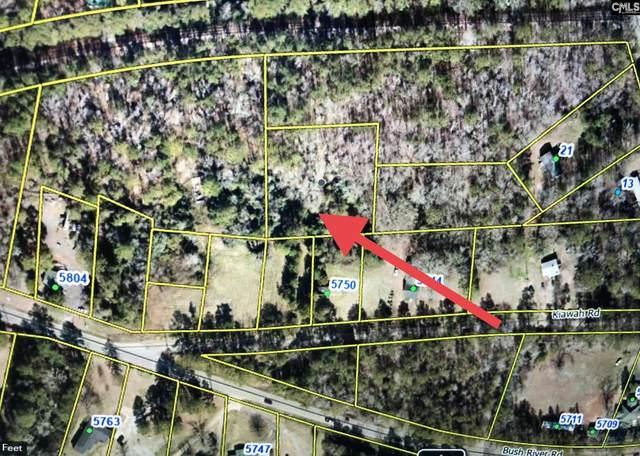 0 Kiawah, Irmo, SC 29212 (MLS #527472) :: Yip Premier Real Estate LLC