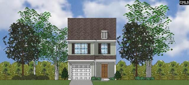 485 Kippen Lane, Lexington, SC 29073 (MLS #527473) :: Olivia Cooley Real Estate