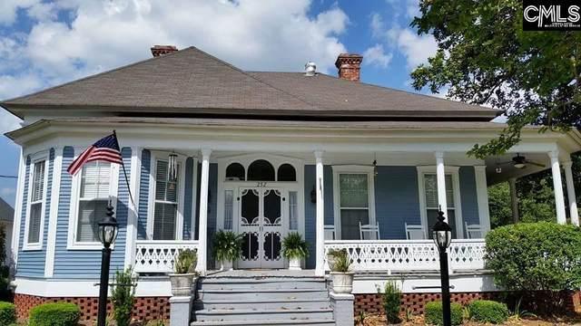 252 Main Street, Leesville, SC 29070 (MLS #527486) :: The Olivia Cooley Group at Keller Williams Realty