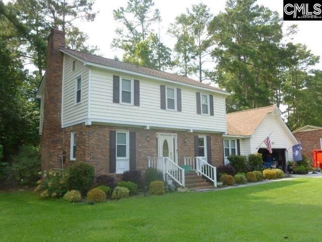 3713 Sidney Road, Columbia, SC 29210 (MLS #527487) :: The Neighborhood Company at Keller Williams Palmetto