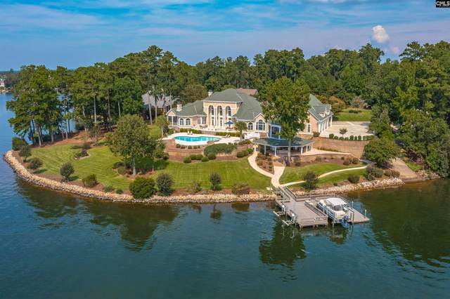 209 Old Summer Place, Chapin, SC 29036 (MLS #527502) :: Loveless & Yarborough Real Estate