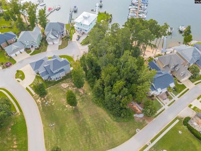 169 Cherokee Shores Drive, Lexington, SC 29072 (MLS #527505) :: Resource Realty Group