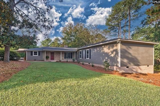 4504 Oakwood Drive, Columbia, SC 29206 (MLS #527507) :: The Neighborhood Company at Keller Williams Palmetto