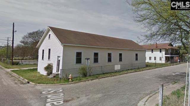 316 Brand Street, Sumter, SC 29150 (MLS #527517) :: NextHome Specialists
