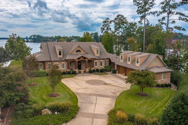 612 Wisteria Key Place, Chapin, SC 29036 (MLS #527529) :: The Olivia Cooley Group at Keller Williams Realty