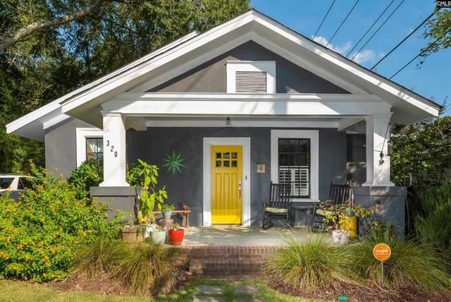 320 Walker Street, Columbia, SC 29205 (MLS #527532) :: The Neighborhood Company at Keller Williams Palmetto