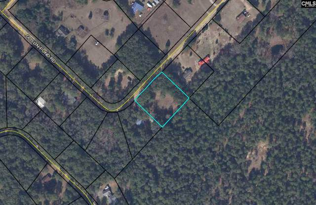 0 Goslin Pond Road, Summerton, SC 29148 (MLS #527536) :: Resource Realty Group