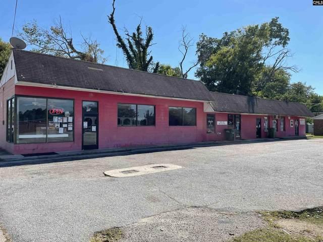 300 Fairfield Street, Winnsboro, SC 29180 (MLS #527541) :: Resource Realty Group