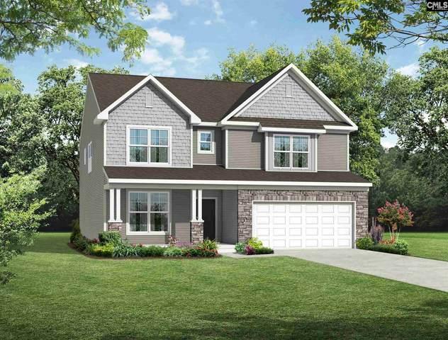 313 Autumn Pond Drive, Blythewood, SC 29016 (MLS #527564) :: The Neighborhood Company at Keller Williams Palmetto
