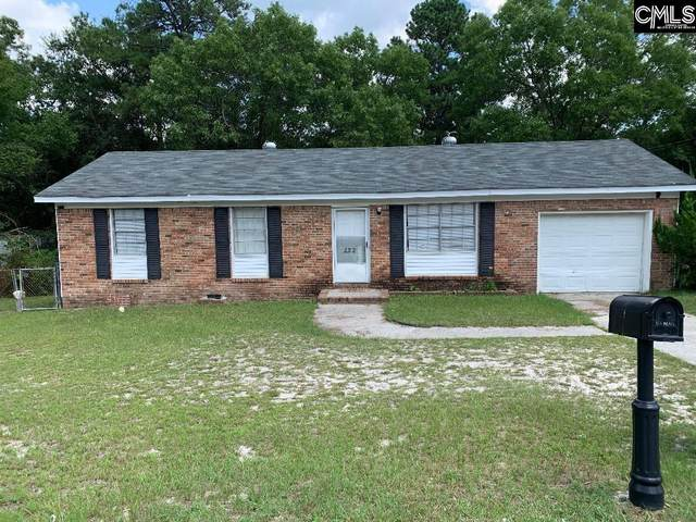 122 Weir Drive, Columbia, SC 29223 (MLS #527565) :: The Olivia Cooley Group at Keller Williams Realty