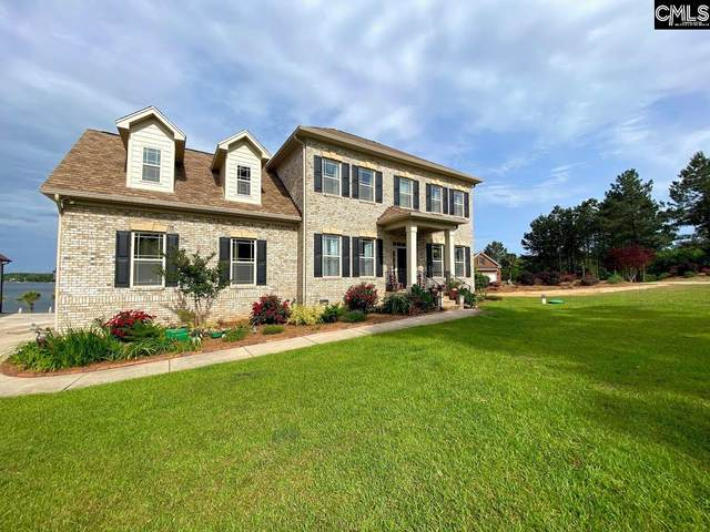 1240 Brady Porth Road, Lexington, SC 29072 (MLS #527571) :: The Olivia Cooley Group at Keller Williams Realty