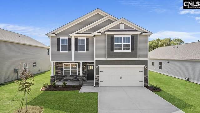 203 Belgrave Drive, Blythewood, SC 29016 (MLS #527576) :: EXIT Real Estate Consultants