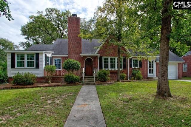 46 Downing Street, Columbia, SC 29209 (MLS #527591) :: Yip Premier Real Estate LLC