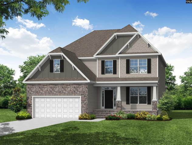 143 Highgate Lane, Chapin, SC 29036 (MLS #527601) :: EXIT Real Estate Consultants