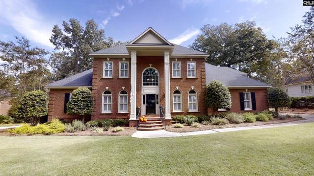 37 Braddock Point, Columbia, SC 29209 (MLS #527603) :: EXIT Real Estate Consultants