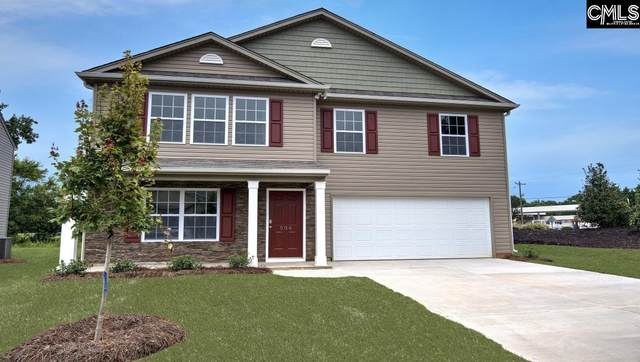 153 Rippling Way, Lugoff, SC 29078 (MLS #527610) :: Resource Realty Group