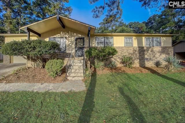 5929 Ellisor Street, Columbia, SC 29212 (MLS #527612) :: EXIT Real Estate Consultants