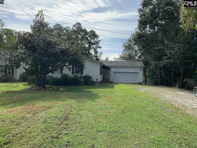 335 Ralph Williams Road, Prosperity, SC 29127 (MLS #527614) :: Resource Realty Group