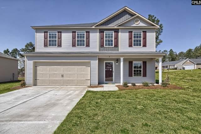93 Ridge Circle Drive, Camden, SC 29020 (MLS #527635) :: The Shumpert Group