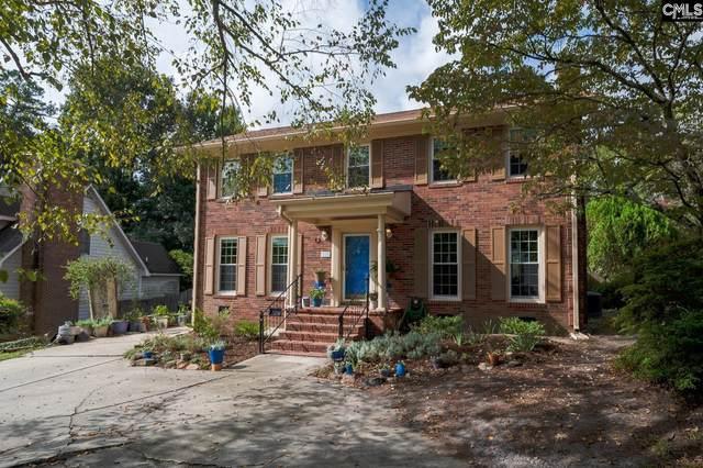 108 Greengate Drive, Columbia, SC 29223 (MLS #527647) :: The Shumpert Group