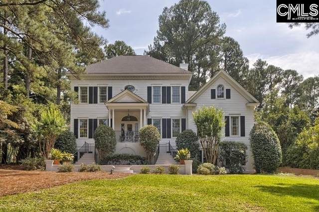 117 Holliday Road, Columbia, SC 29223 (MLS #527649) :: The Shumpert Group