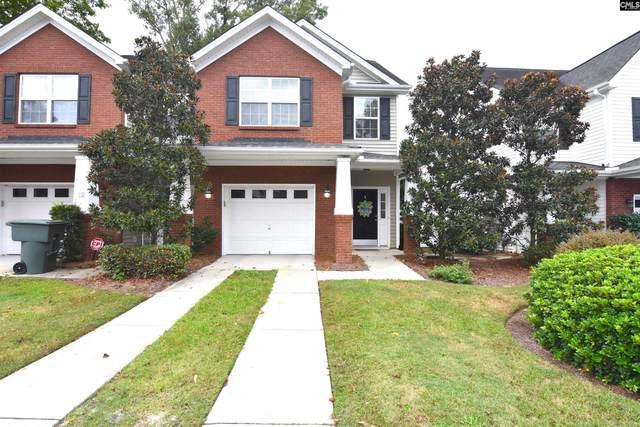 10 Veterans Pointe Lane, Columbia, SC 29209 (MLS #527653) :: Loveless & Yarborough Real Estate