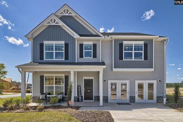 137 Falls Ridge Lane, Blythewood, SC 29016 (MLS #527654) :: The Neighborhood Company at Keller Williams Palmetto