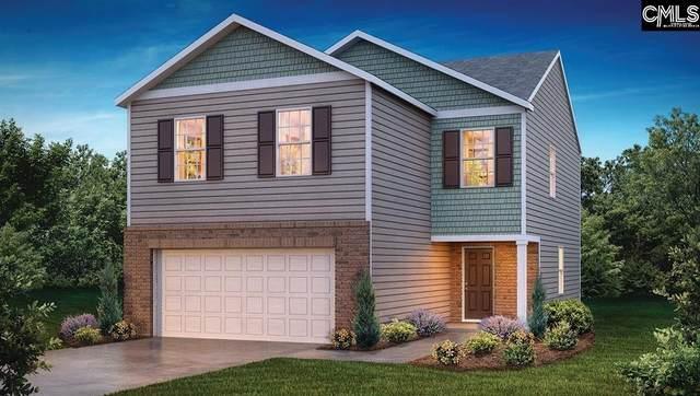 2021 Elmridge Road, Columbia, SC 29209 (MLS #527655) :: The Latimore Group
