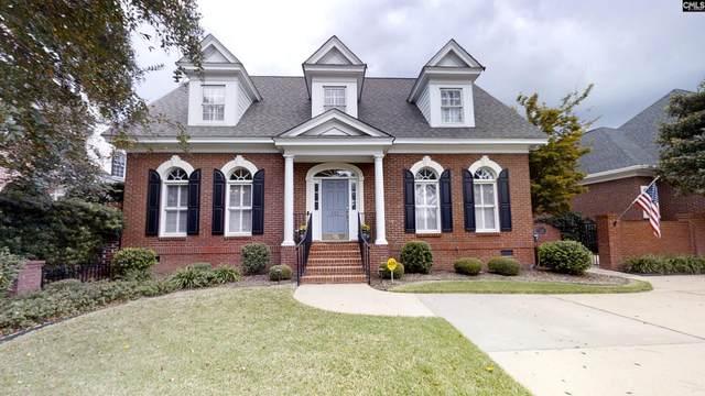 212 Club Ridge Road, Elgin, SC 29045 (MLS #527699) :: The Neighborhood Company at Keller Williams Palmetto