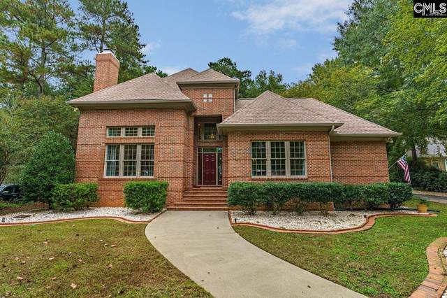 328 West Passage, Columbia, SC 29212 (MLS #527709) :: Resource Realty Group