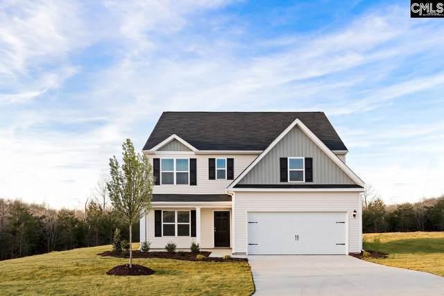 1419 Native Garden Road, Gilbert, SC 29054 (MLS #527716) :: Olivia Cooley Real Estate