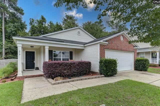 513 Timbermill Drive, Lexington, SC 29073 (MLS #527721) :: Loveless & Yarborough Real Estate