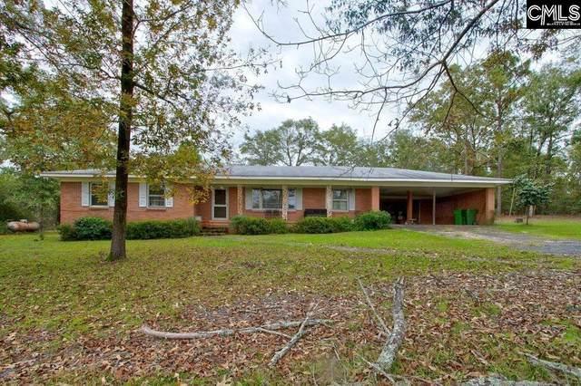 1460 Blue Johnson Road, Hopkins, SC 29061 (MLS #527726) :: Yip Premier Real Estate LLC