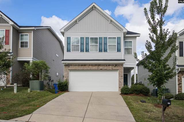 326 Eagle Feather Loop, Columbia, SC 29206 (MLS #527733) :: The Meade Team