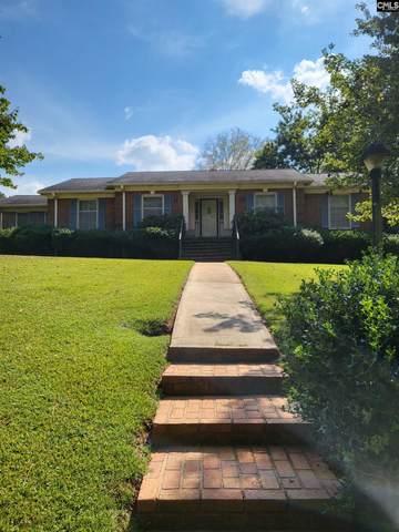 85 Kingswood Drive, Winnsboro, SC 29180 (MLS #527752) :: Resource Realty Group