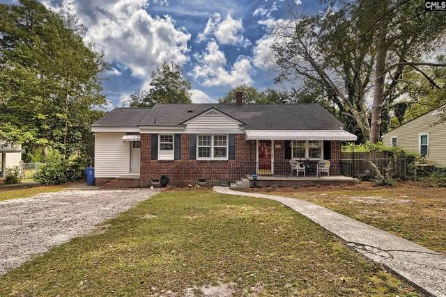 2718 Putnam Street, Columbia, SC 29204 (MLS #527764) :: The Olivia Cooley Group at Keller Williams Realty