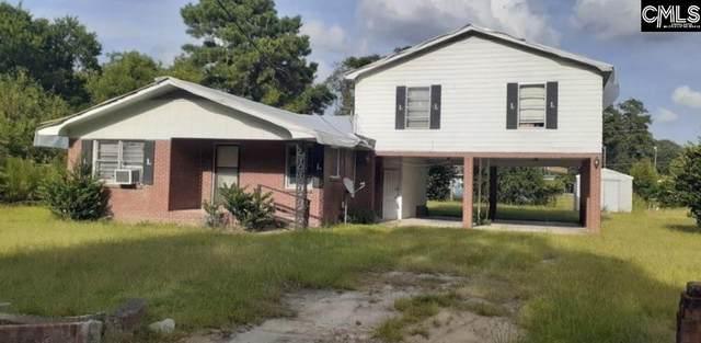 1311 Robinson Street, Hartsville, SC 29550 (MLS #527773) :: Olivia Cooley Real Estate