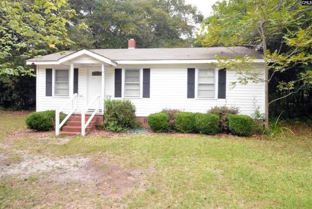 1611 Clyburn Street, Camden, SC 29020 (MLS #527776) :: Resource Realty Group
