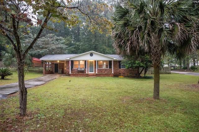 131 Laurel Drive, Lexington, SC 29072 (MLS #527781) :: EXIT Real Estate Consultants