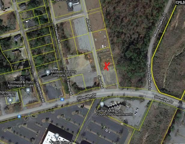362 Jacob Road, Columbia, SC 29210 (MLS #527791) :: EXIT Real Estate Consultants