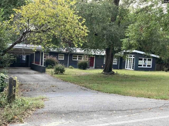 121 Fox Street, Lexington, SC 29072 (MLS #527801) :: Olivia Cooley Real Estate